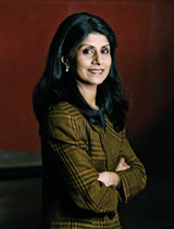 Latha Ramchand