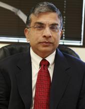 K. Sivaramakrishnan (Shiva)
