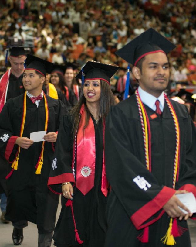 Undergraduate Convocation Ceremony Information