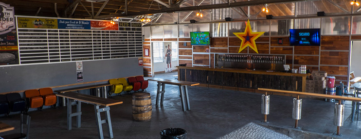 Featured Business: 8th Wonder Brewery