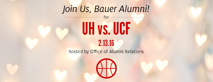 Join Us for UH Basketball Feb. 13