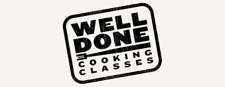 Well Done Cooking