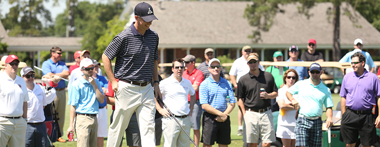 Ted Bauer Golf Classic