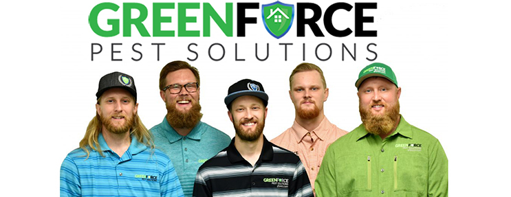 GreenForce Pest Solutions