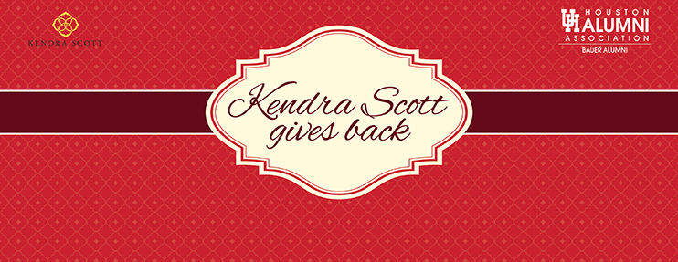 BCAA Kendra Gives Back Party