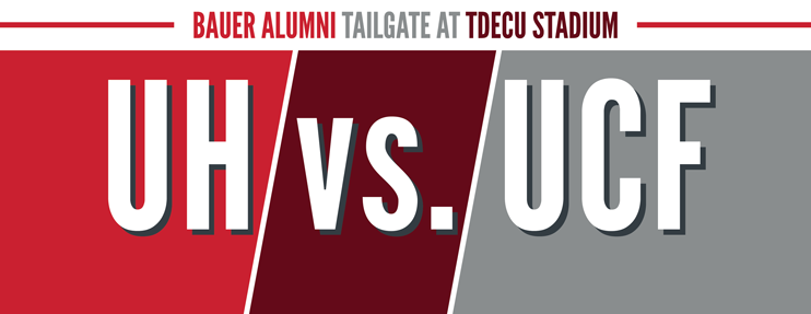 Tailgate UH vs. UCF: Oct. 29
