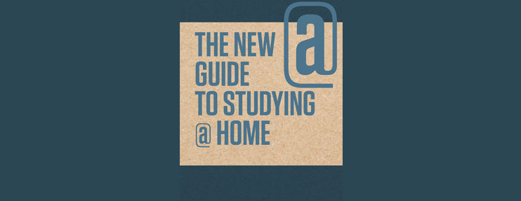 Deutser Guide: Studying at Home