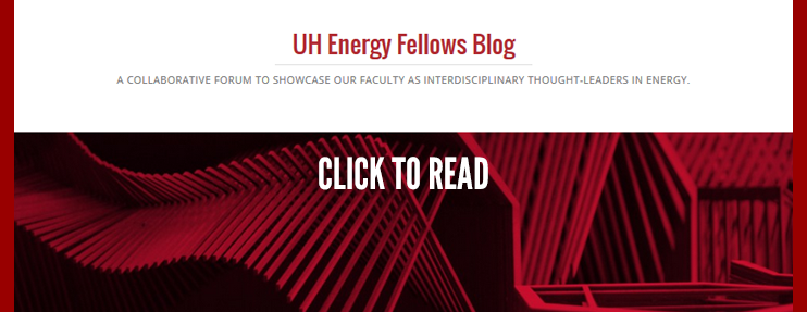 Click here to read the UH Energy Blog