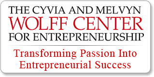 Wolff Center for Entrepreneurship: Transforming Passion Into Entrepreneurial Success