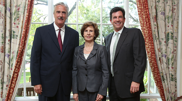 Foundation Board