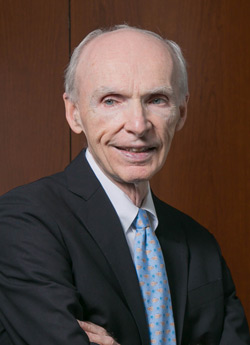 Richard Scamell