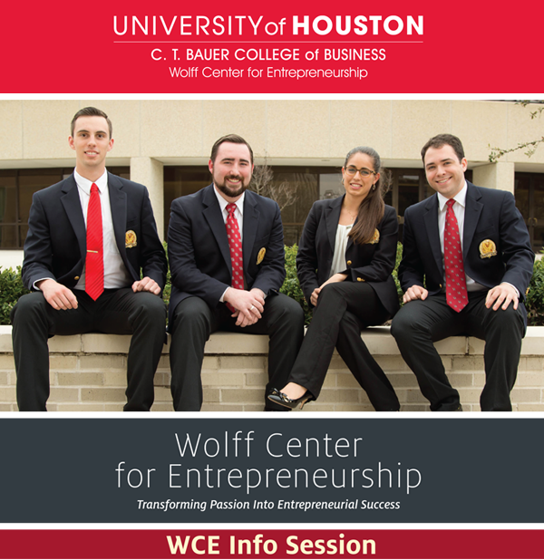 WCE Info Sessions: Aug. 27