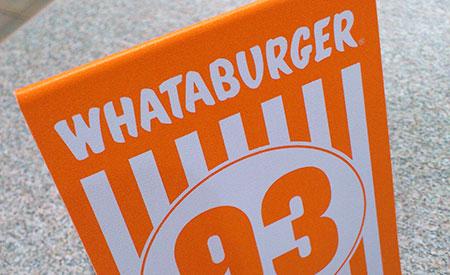Whatburger