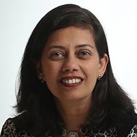 Dr. Vanessa Patrick
