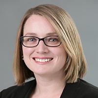 Assistant Professor Kristin Cullen-Lester