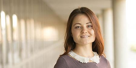 Ksenia Krylova Mohebbi