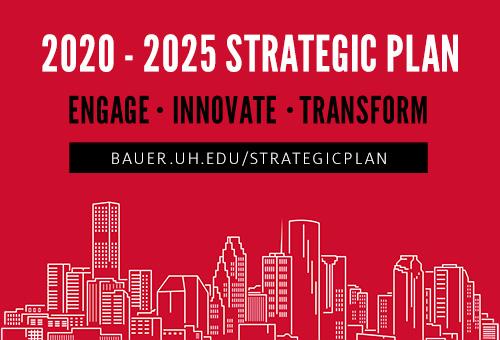 Graphic: Strategic Plan