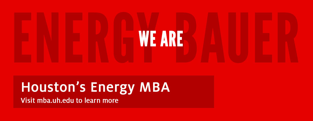 We Are Energy. We Are Bauer. | Bauer College of Business