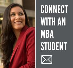 Connect with an MBA Student