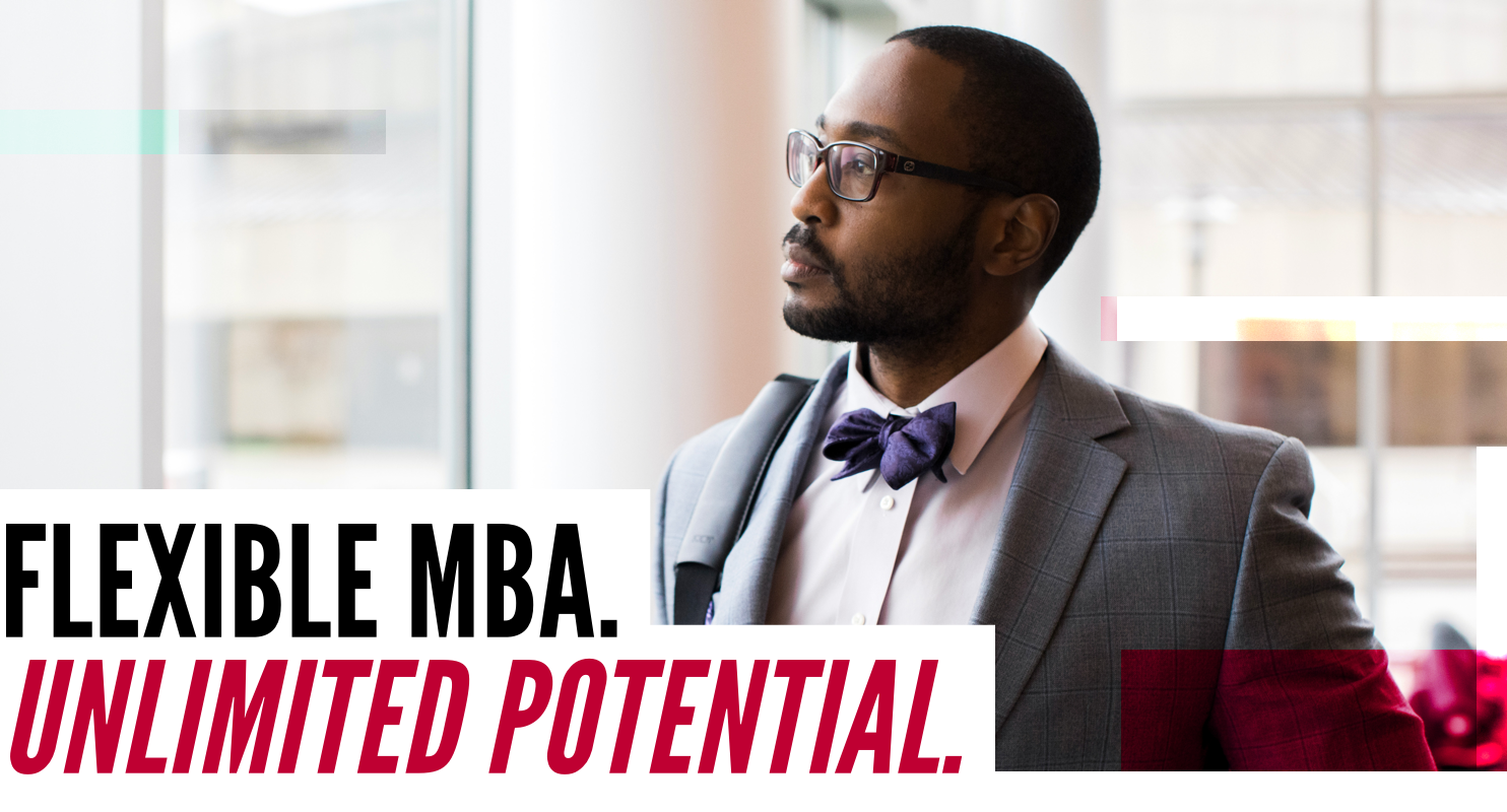 Professional MBA Program at the University of Houston
