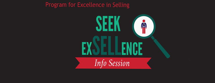 Program for Excellence in Selling