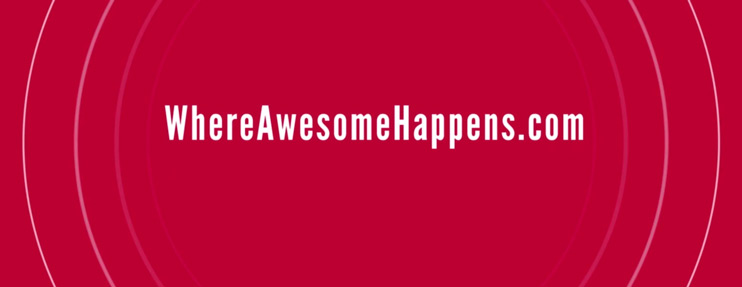 Where Awesome Happens