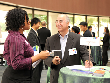 2010 RCC Intership Mixer