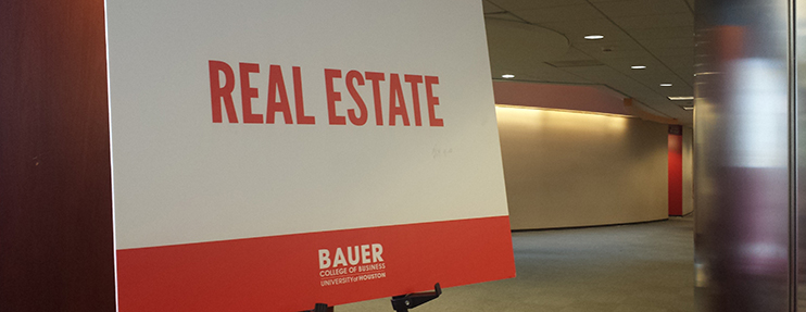 Bauer Real Estate Program