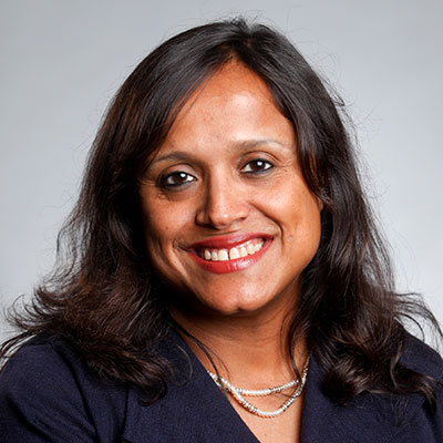 Swati Basu, Clinical Assistant Professor, Finance