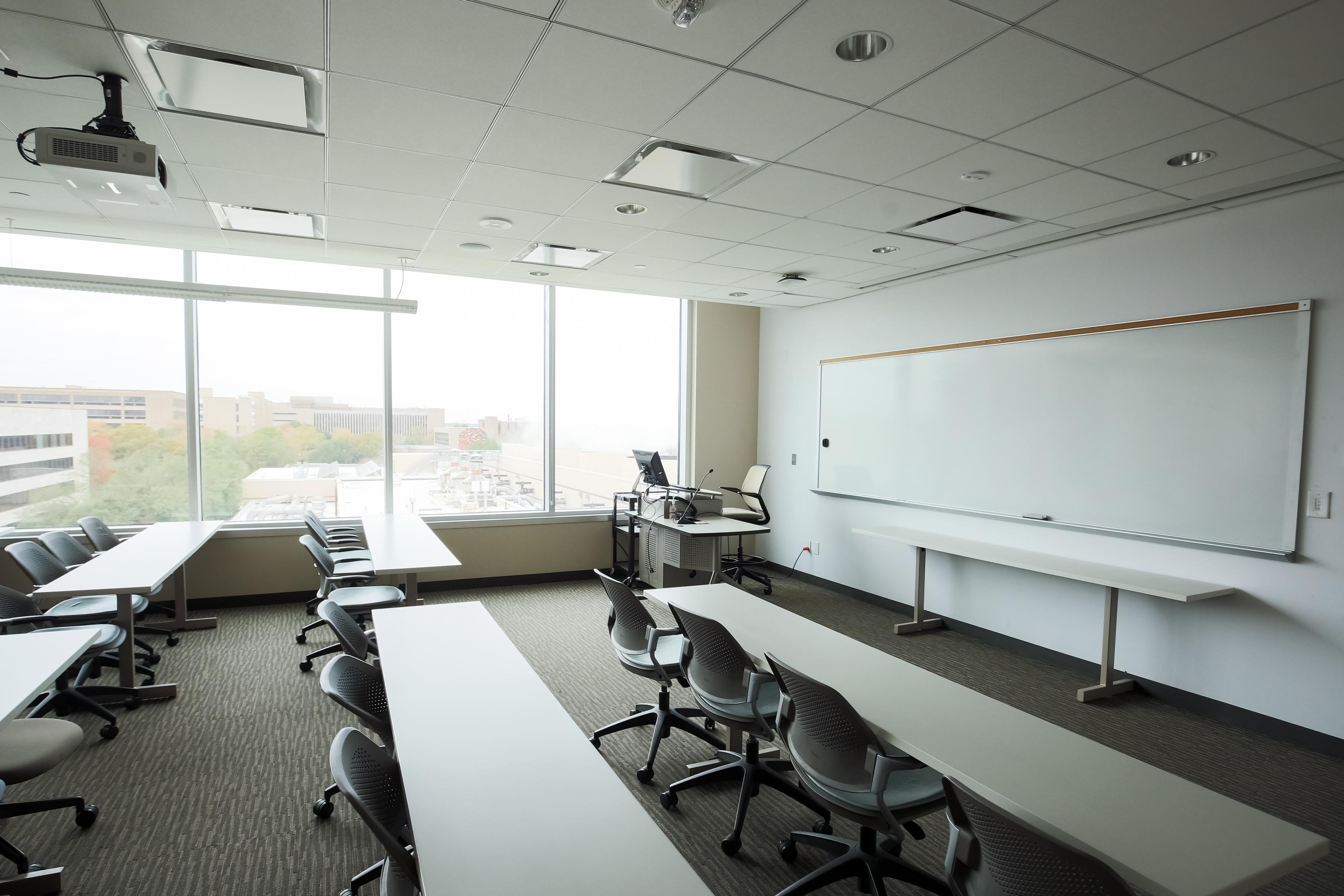 Bauer Room Reservations