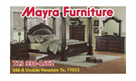 Mayra Furniture Inc.