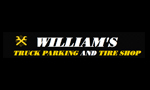 Williams Truck Parking & Tire Service