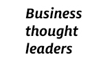 Business Thought Leaders