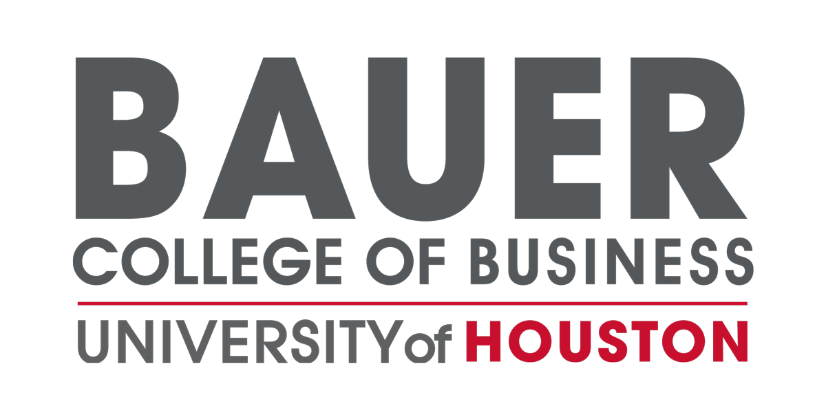 C T Bauer College Of Business At The University Of Houston