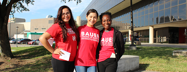 Bauer Community Outreach