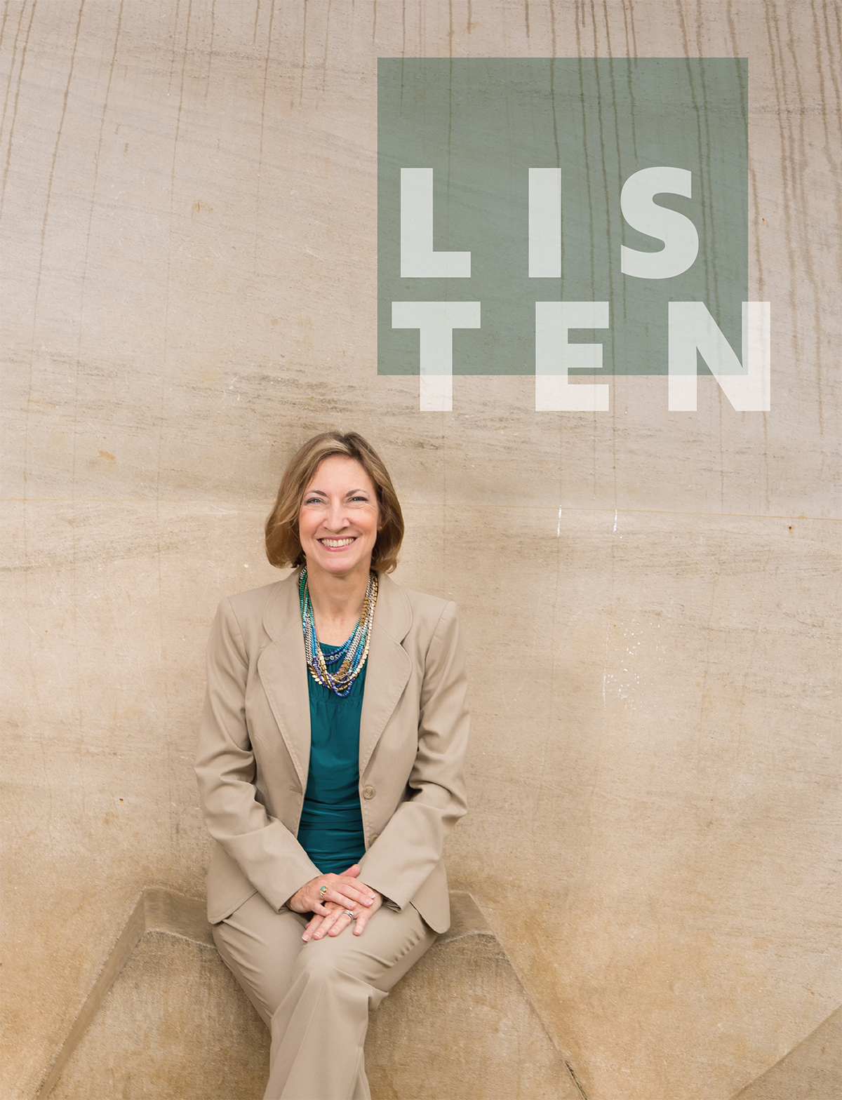 essays on leadership inside bauer magazine spring summer  listen by jamie belinne