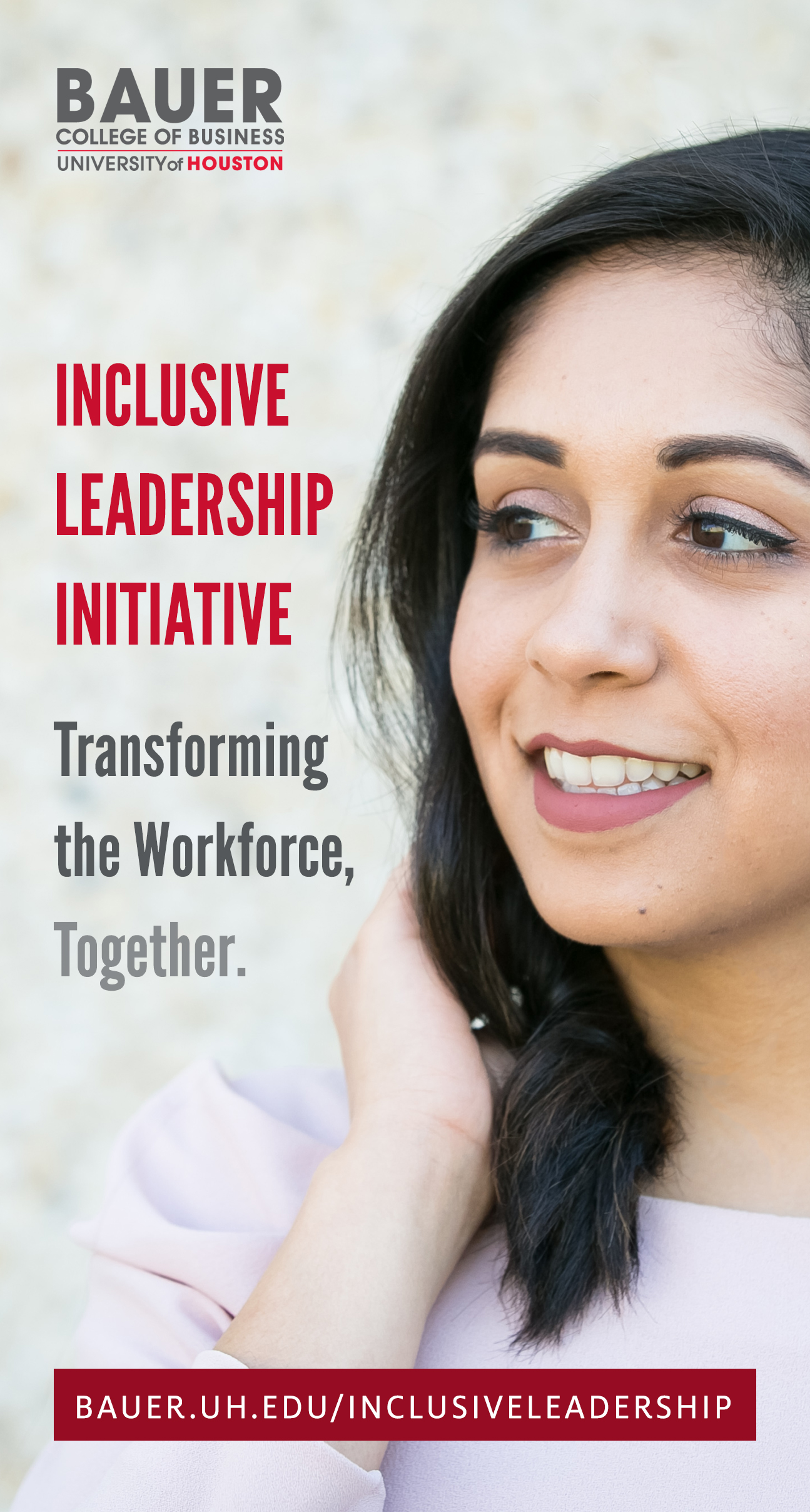 Inclusive leadership Initiative