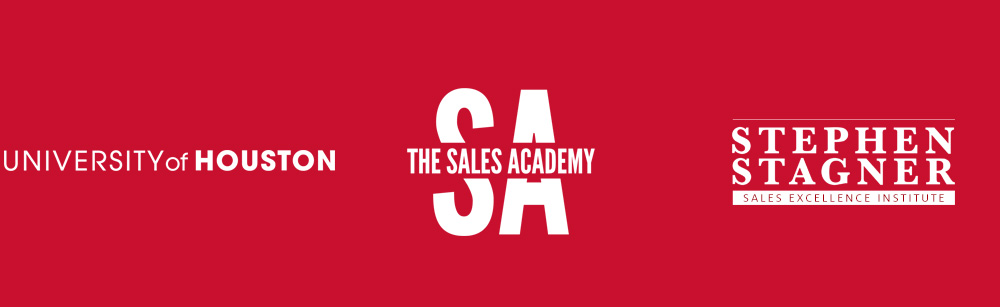 University of Houston | The Sales Academy | Stehpen Stagner Sales Excellence Institute